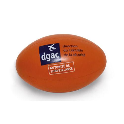 Ballon de rugby – DGAC