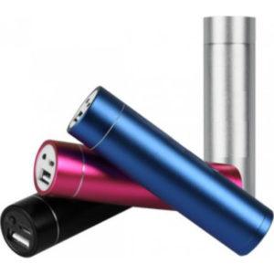 Chargeurs de secours pour batteries de mobiles powerbank