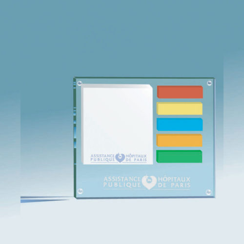 support-verre-repositionnable-index-fluo-120x140xx4mm