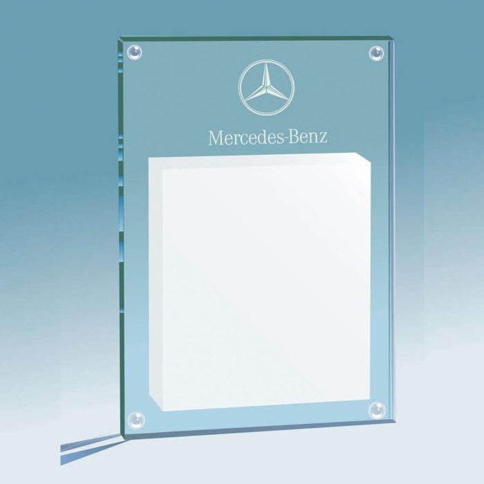 support-verre-repositionnable-verre-90x125x3-mercedes-benz