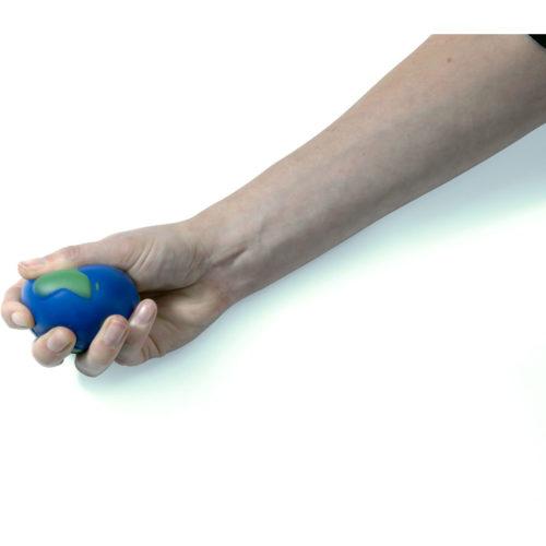 Balle 'Globus'