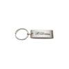 porte-clés-métal-luxe-nickel-brush-anneau-brisé-plat-region-lorraine