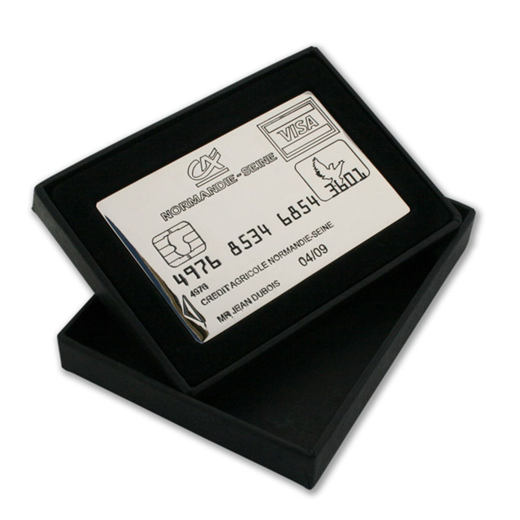 presse-papiers-carte-boite-cadeau-credit-agricole