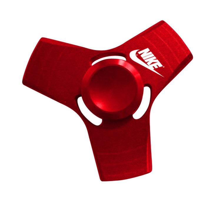 hand-spinner-metal-rouge-nike