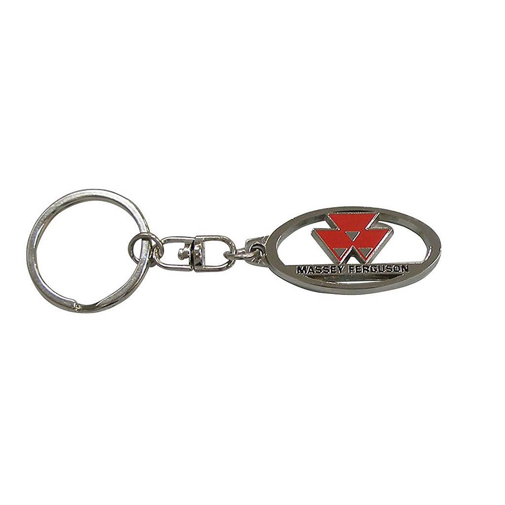 porte-cles-luxe-metal-logo-evide-decoupe-couleurs-email-cloisonne-massey-ferguson