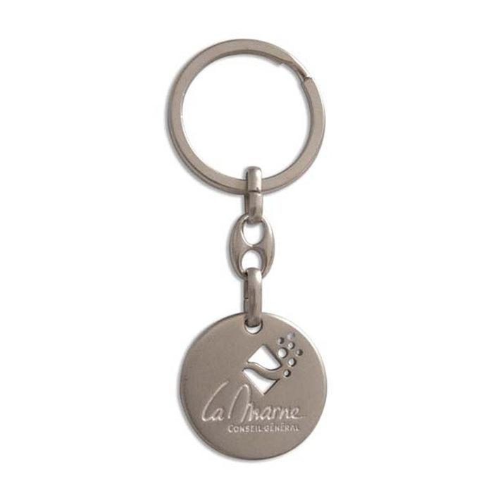 porte-cles-metal-diffusion-nickel-satin-logo-evide-anneau-maille-tournante-region-la-marne-2