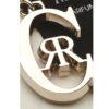porte-cles-metal-prestige-plaque-argent-cerruti